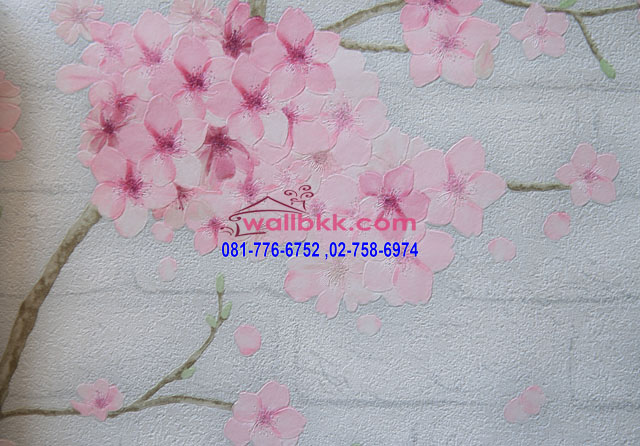 MAR45-17-วอลเปเปอร์ตกแต่งบ้านเกาหลี-wallpaperติดผนัง-ราคา-ไม