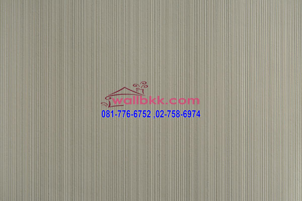 MSH45-007 วอลเปเปอร์ติดผนัง นำเข้าจากเกาหลพื้นสีครีม